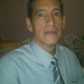 Alcides Rafael Prieto