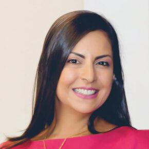 Catherine Piña